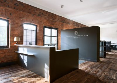 Objekteinrichtung-Buero-Showroom