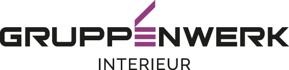 Gruppenwerk Interieur Logo