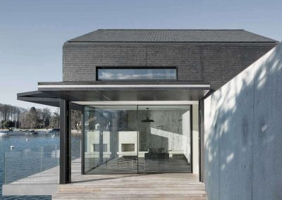 wohnhaus-see-panoramafenster-swissfineline